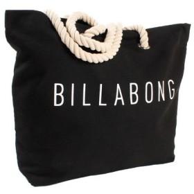 ビラボン(BILLABONG) 【オンライン特価】 レディース ビッグトートバッグ AJ013942 BLK (Lady's)