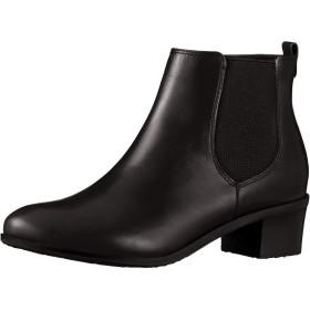 [サヴァサヴァ] ブーツ 2820069 レディース ブラック 22.5 cm
