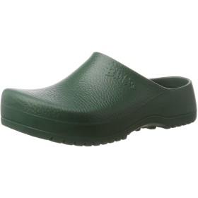[ビルキー] クロッグ スーパー グリーン EU 41(26.5cm)