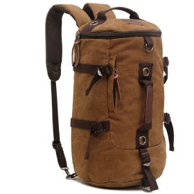 Youngerbaby 3wayバッグ多機能 バックパック ショルダーバッグ キャリーバッグ トラベルバッグ 登山バッグ