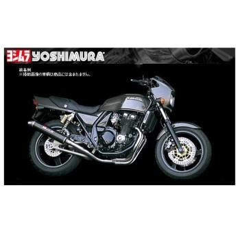 ヨシムラ マフラー チタンサイクロン TT ZRX400 -06 110-232-8284 取寄品