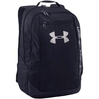 UNDER ARMOUR/ア ンダーアーマー/UA Hustle Backpack LDWR/バックパック デイパック 1273274 (ネイビー)