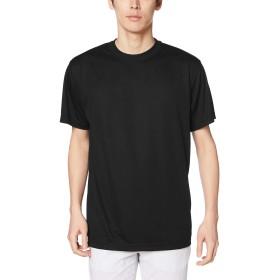[チャンピオン] Tシャツ バスケットボール C3-MB395 メンズ ブラック 日本 S (日本サイズS相当)