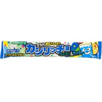 30円 コリス カジリッチョ サイダー味 [1箱 20袋入]