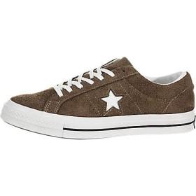 CONVERSE(コンバース) ONE STAR OX ワンスター チョコレートブラウン 27.5cm