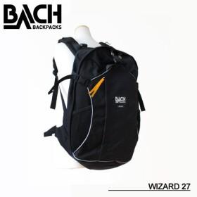 『BACH-バッハ-』WIZARD 27 [ウィザード コーデュラナイロン 27L]