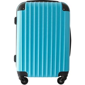 ダイヤルロック式 スーツケース 38L