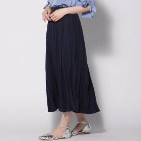 ketty(ケティ)/【WEB別注カラーあり】洗えるウエストゴムプリーツスカート
