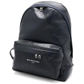 バレンシアガ バッグ リュックサック バッグパック エクスクルーシブ 409010 ネイビー BALENCIAGA 新品