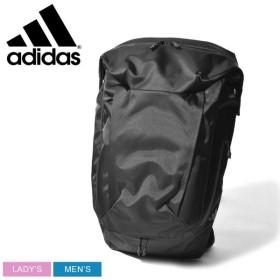 アディダス バックパック コミューター レディース メンズ TYO FWT51 黒 adidas リュック 鞄 ブランド