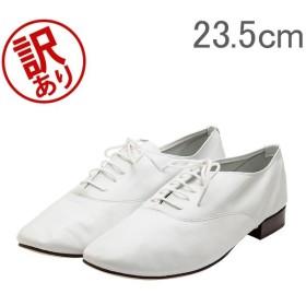 【訳あり】 レペット Repetto メンズ シューズ ミティークオム ジジ オム V388C MYTHIQUE HOMME ZIZI H レザー 革靴 フラットシューズ