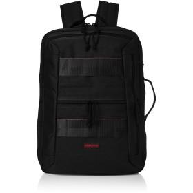 [ブリーフィング] 【公式正規品】 CLOUD 2WAY PACK ビジネスリュック BRM191P06 BLACK One Size