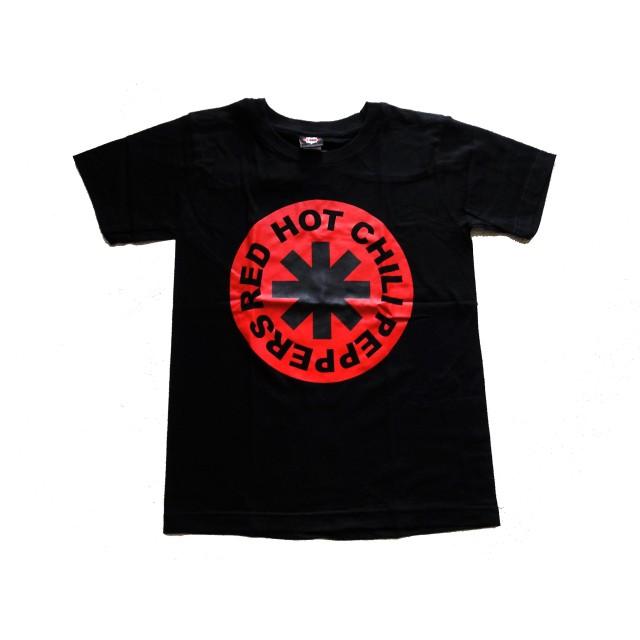 レッドホットチリペッパーズ バンドTシャツ 154 (Mサイズ)