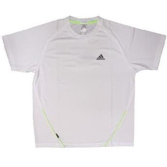 アディダス FUNCTION S/S TEE 4C Tシャツ (メンズ) シャツJI726-P69394