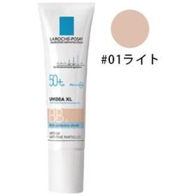 ラ ロッシュ ポゼ・UVイデア XL プロテクションBB #01 ライト SPF50 (化粧下地)