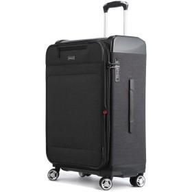Uniwalker 防水加工 スーツケース 容量拡張可能 超軽量 キャリーバッグ 旅行 出張 キャリーケース TSAロック 丈夫 静音 S型 機内持ち込み