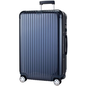 [ リモワ ] RIMOWA サルサデラックス 87L スーツケース キャリーケース キャリーバッグ 831.73.12.5 Salsa Deluxe 電子タグ 【E-Tag】 [並行輸入品]