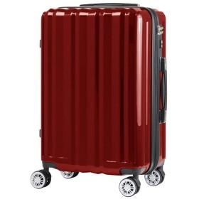 サイズが選べる スーツケース 容量拡張機能搭載 ダブルキャスター B-5102