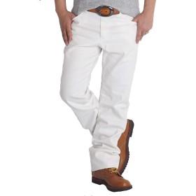 (ヘインズ) Hanes【裾上げ済】チノパン メンズ ウエスト76(股下73cm)6323 ホワイト06