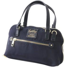 (レガートラルゴ)Legato Largo 多収納ミニショルダーバッグ レディース ショルダーバッグ バッグ 鞄 ネイビー F