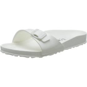 [ビルケンシュトック] サンダル マドリッド EVA(幅狭) ホワイト EU 40(26 cm)