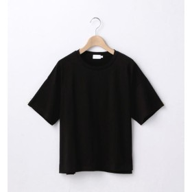 【ビショップ/Bshop】 【handvaerk】〈別注〉ワイドボディーTシャツ WOMEN