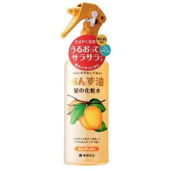柳屋・あんず油 髪の化粧水 170ml (ヘアミスト)