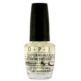 OPI・ナチュラルネイルストレンスナー 15ml (ベースコート)