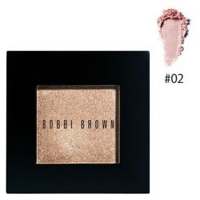 【1点までメール便選択可】 ボビイブラウン・シマー ウォッシュ アイシャドウ #02 ペタル