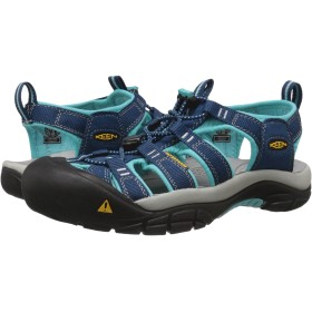 [キーン] レディースサンダル・靴 Newport H2 Poseidon/Capri 5.5 (22.5cm) B - Medium [並行輸入品]
