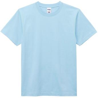 BONMAX 6.2オンス Tシャツ MS1149-6 サックス XS