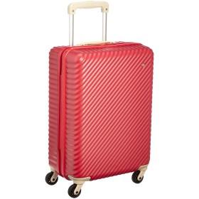 [ハント] スーツケース マイン 33L 機内持込みサイズ 機内持ち込み可 48 cm 2.7kg アネモネレッド
