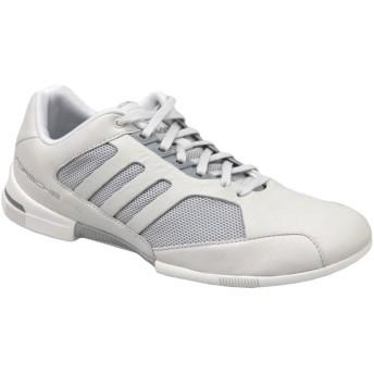 [アディダス] Originals Porsche Type 64 Sport Mens Sneakers/Shoes-White-25