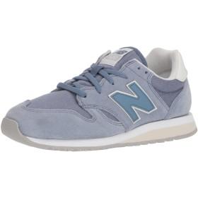 [ニューバランス] レディース NB18-WL520-129 US サイズ: 8 B(M) US カラー: ブルー