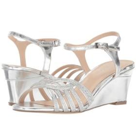 パラドックスロンドンピンク Paradox London Pink レディース サンダル・ミュール シューズ・靴 Karianne Silver