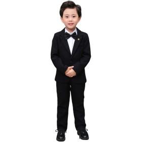 COCO1YA(ココイチヤ) 男の子 フォーマル スーツ 2点セット 洋服 入学式 卒業式 入園式 卒園式 発表会 結婚式 お受験 七五三