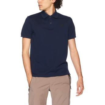 [ザ・ノース・フェイス] ポロシャツ ショートスリーブクールビジネスポロ メンズ アーバンネイビー 日本 XL (日本サイズXL相当)