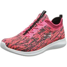 [スケッチャーズ] Skechers - Ultra Flex Bright Horizon [並行輸入品] - 12831PKBK - Color: ピンク - Size: 24.0