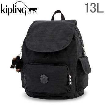 キプリング Kipling バックパック リュック 00085 CITY PACK S レディース 13L リュックサック バッグ 軽量 ナイロン 旅行 通勤 通学