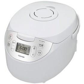 東芝 マイコンジャー炊飯器 RC-10MFH(W) ホワイト 新品