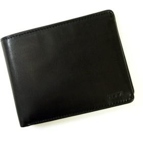 [トゥミ] 財布 メンズ (ブラック) チャンバー 二つ折 12637D TM-252 [並行輸入品]