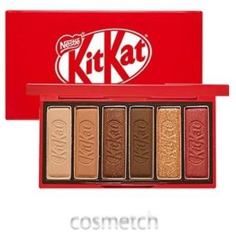 【1点までメール便選択可】 エチュードハウス・プレイカラーアイズミニキット KitKat Original (アイシャドウ)