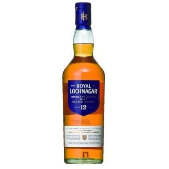 業務店御用達 人気ギフト ウイスキー ロイヤルロッホナガー 12年 正規品:700ml 洋酒 Whisky (34-3)