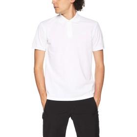 [ザ・ノース・フェイス] ポロシャツ ショートスリーブクールビジネスポロ メンズ ホワイト 日本 S (日本サイズS相当)