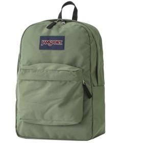jansport ジャンスポーツ リュックサック バックパック タウンバッグ (カラー:MUTED GREEN) Backpacks [並行輸入品]