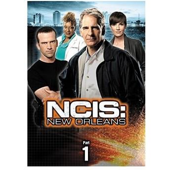 TVドラマ/NCIS:ニューオーリンズ シーズン1 DVD-BOX Part1<6DVD>20160907
