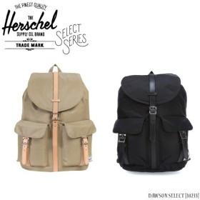 『Herschel Supply-ハーシェルサプライ-』Dawson Select ドーソン セレクト 10233