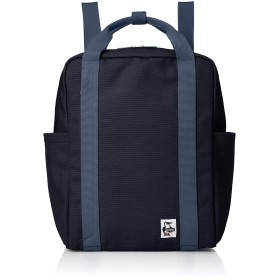 [チャムス] リュック Escalante Square Day Pack Navy