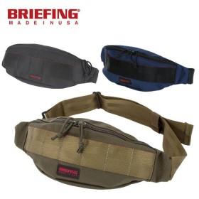 ブリーフィング Briefing ボディバッグ トライポッド BRF071219 TRIPOD ウエストバッグ ワンショルダー ボディーバッグ メンズ 斜めがけ
