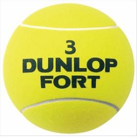 DUNLOP(ダンロップ)ジャンボボール DA50009【KPI】
